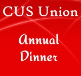 Annual Dinner Tickets