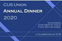 2020 Annual Dinner - 5 Years Out + Teachers
